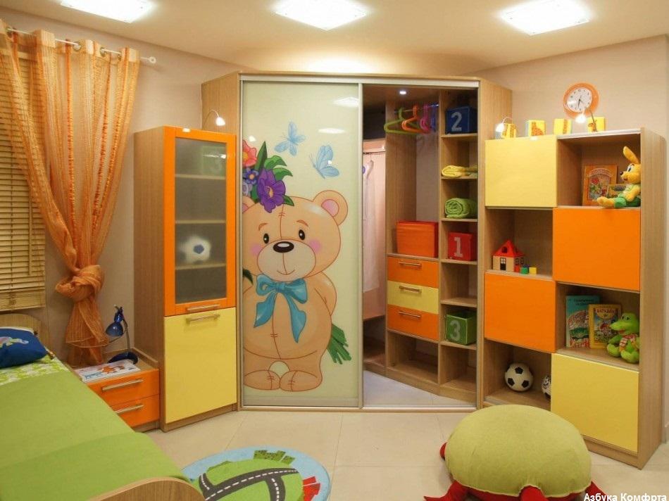 детская мебель донецк