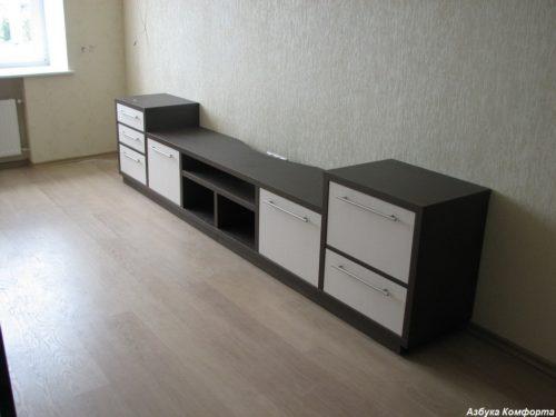 Тумба телевизор ДНР