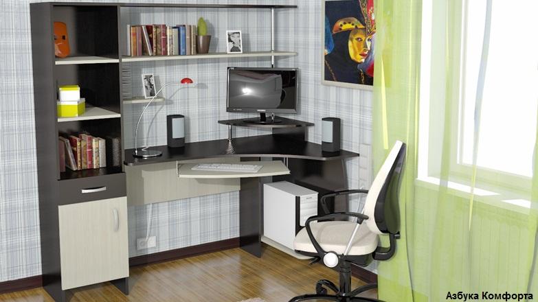 купить компьютерный стол в Донецке