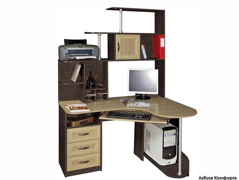 компьютерный стол днр