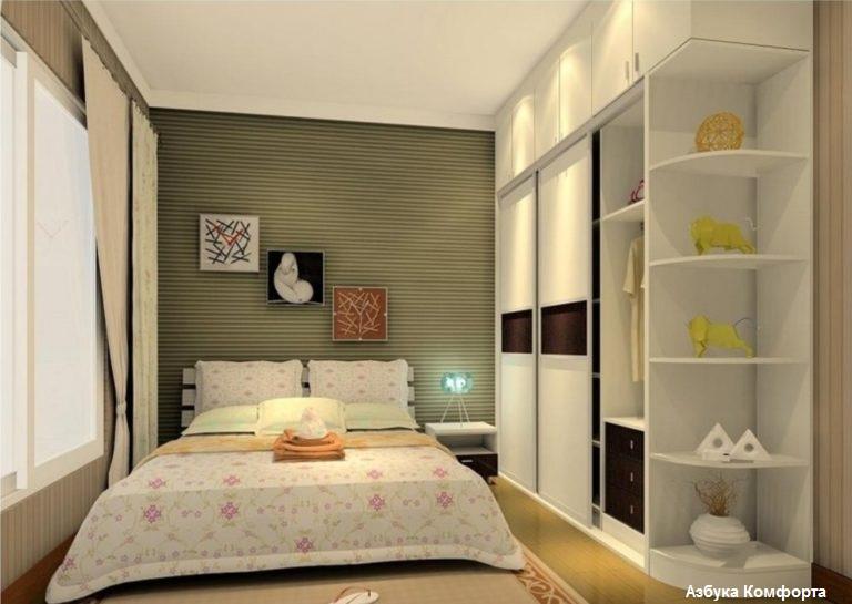 шкаф +в спальню цена