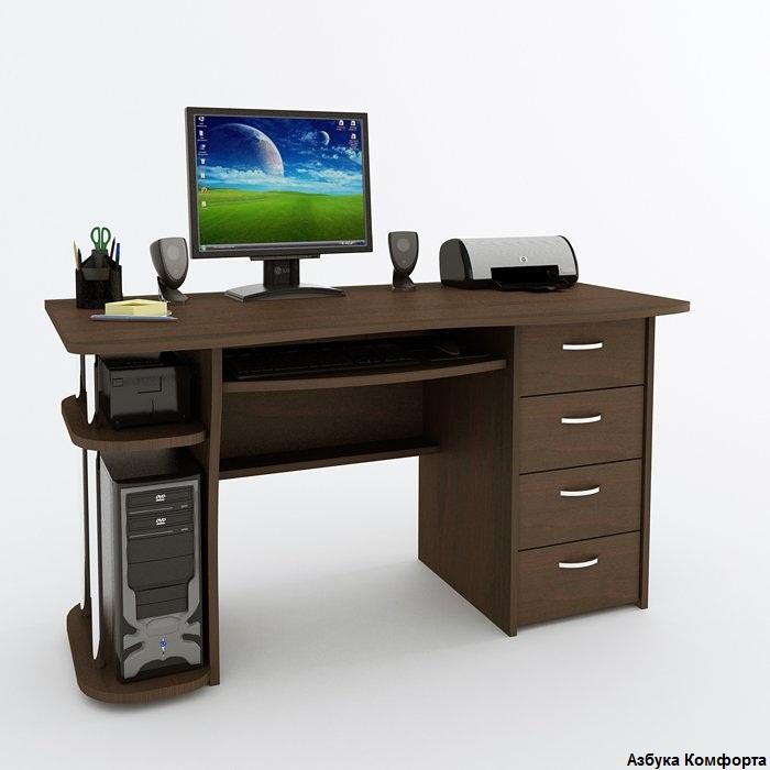 письменный стол донецк