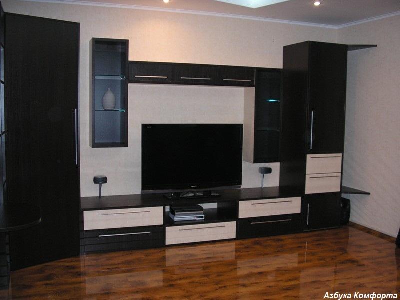 стенки +в гостиную фото