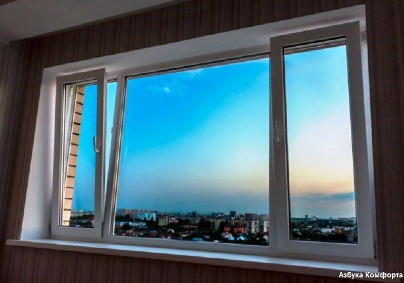 пластиковые окна донецк днр